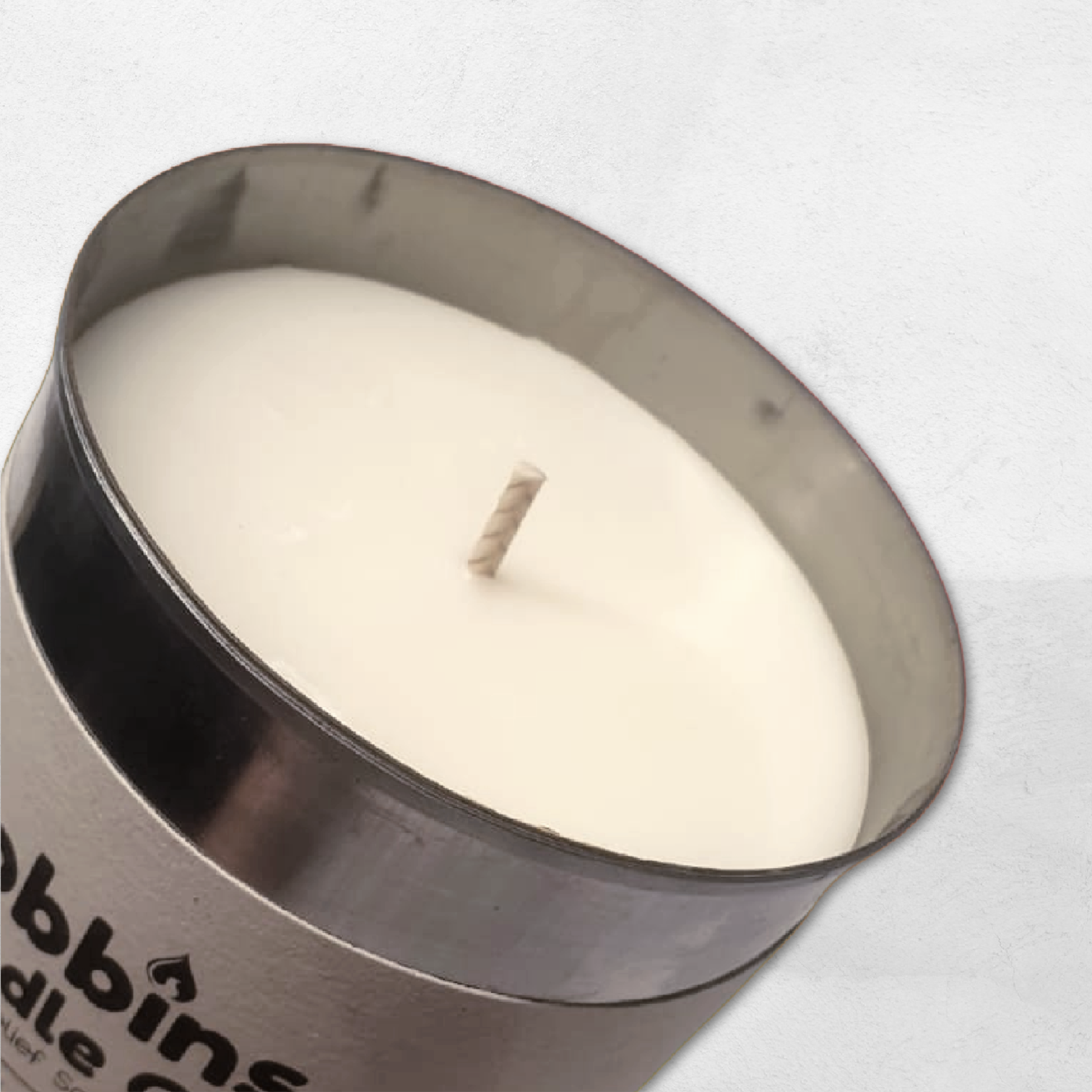Canned Candle