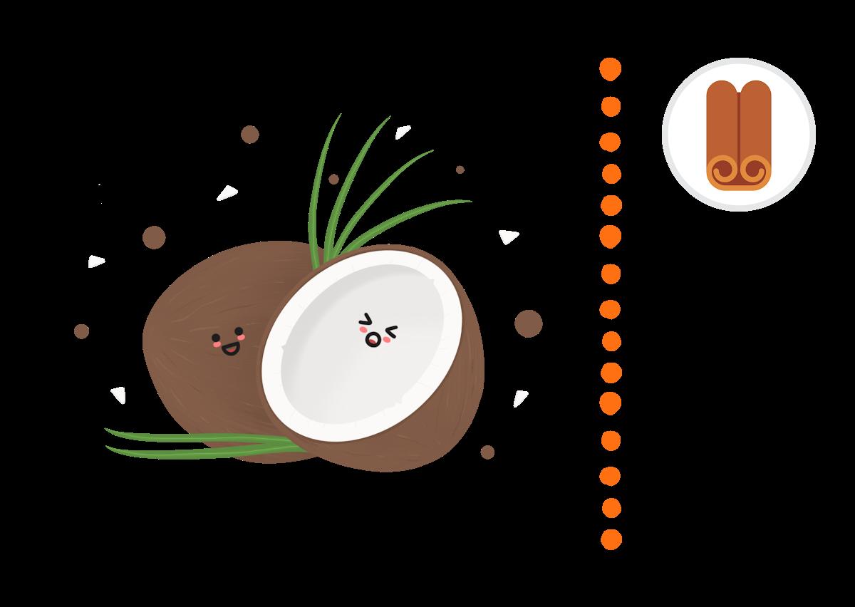 Crazy Coconut