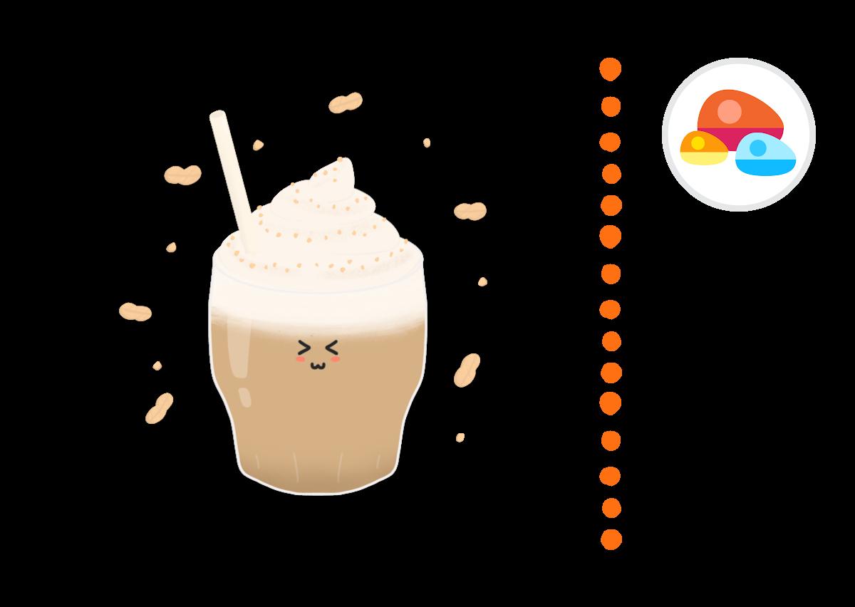 Nutty Latte