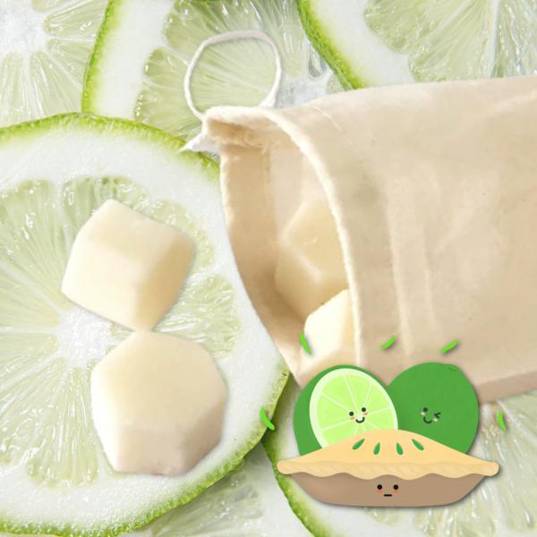 Key Lime Pie Melts