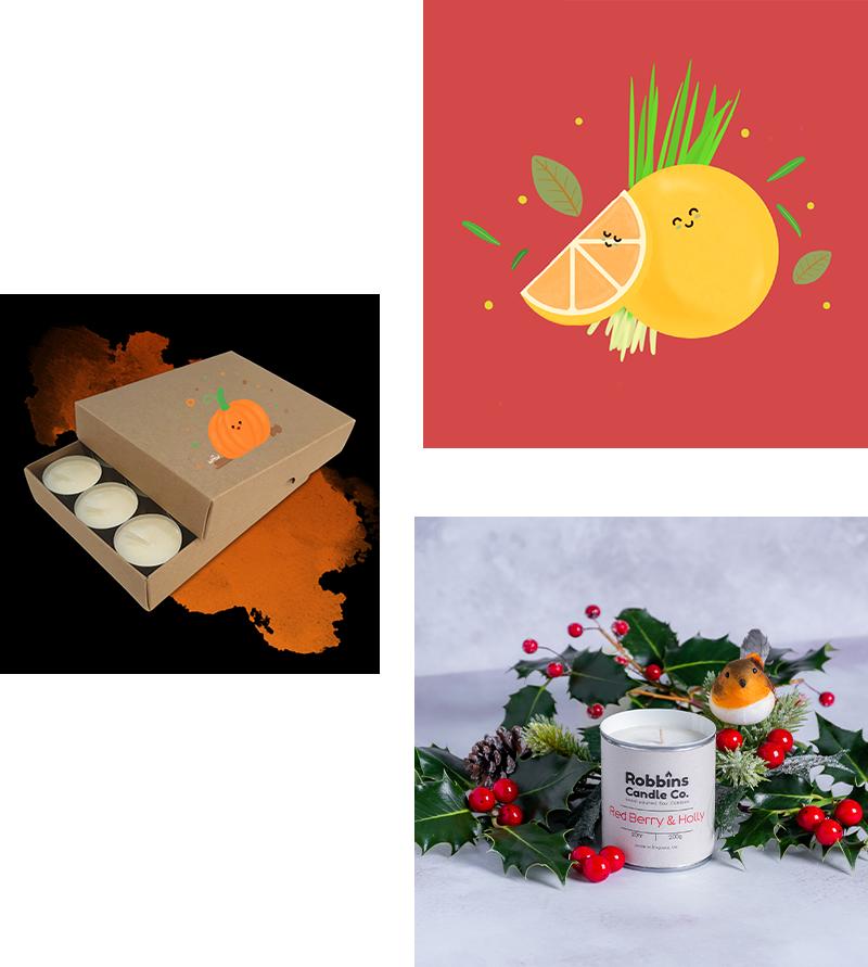 Store Image - Christmas 2021
