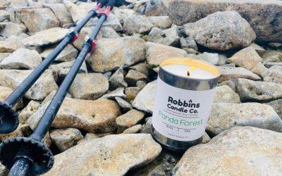 Robbins Candle Co. Sponsors Amaka Ogbonnah & SJP Charitable Foundation